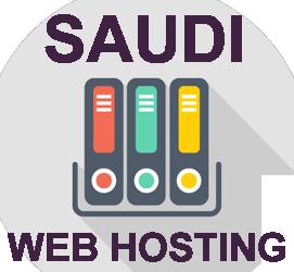 Web Hosting saudi Arabia